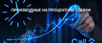 Производные на процентные ставки