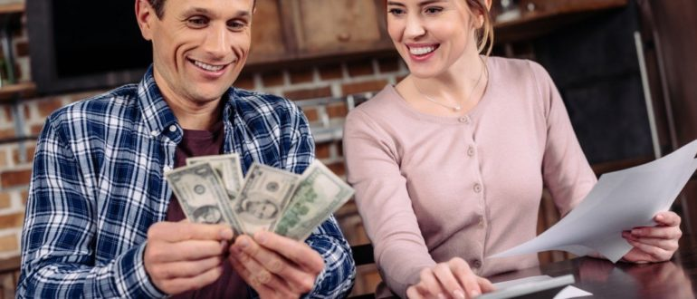 Как быстро решить свою финансовую проблему?