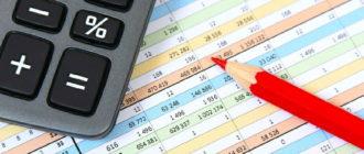 Важность правильного составления бухгалтерского отчёта