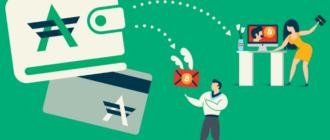 Особенности обмена электронных номиналов валют
