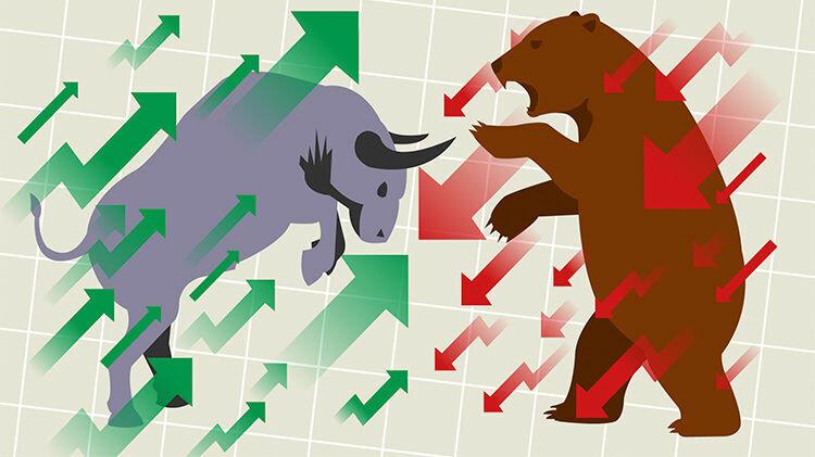 Медведи на рынке Форекс