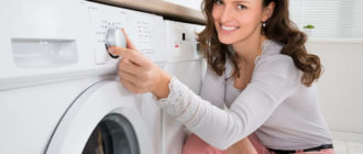 Лучшее немецкое качество среди стиральных машин