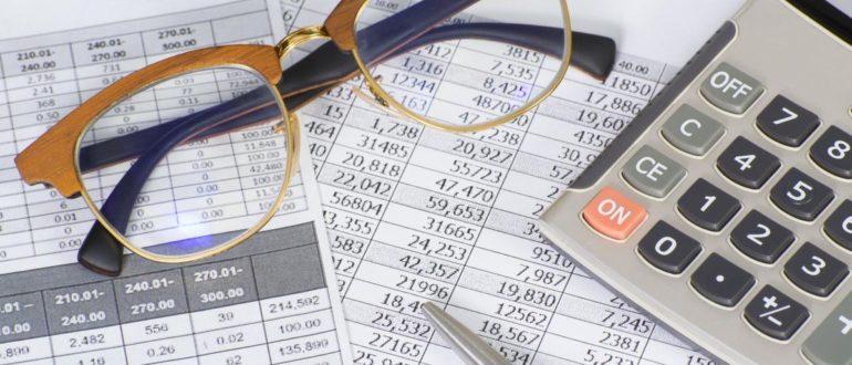 Как обеспечить правильное ведение финансовой отчётности на предприятии?