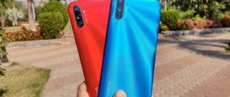 Realme C3 Red. Популярный смартфон по доступной цене