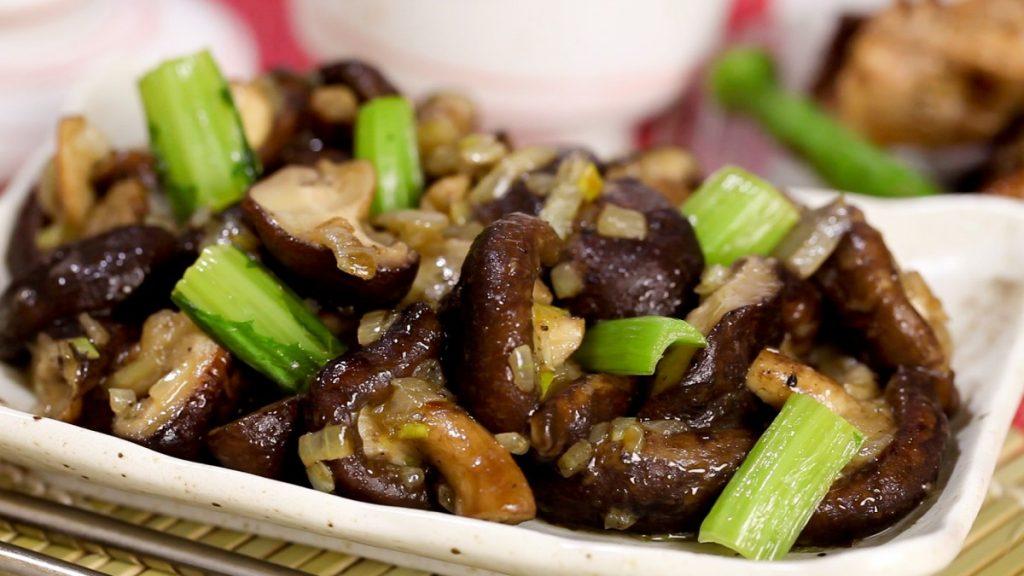 Закуски из Китая на все случаи жизни