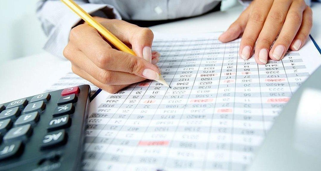 Чем может помочь база данных финансовой отчётности?