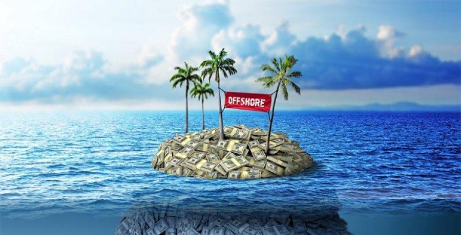 Этапы регистрации компании на офшорных островах
