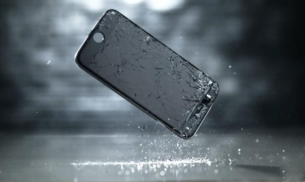 Чего боится айфон?