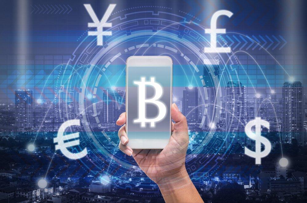 Законная покупка криптовалюты