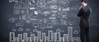 Маркетинговый анализ бизнес-идеи