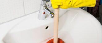 Самостоятельное обслуживание канализации: устраняем засоры