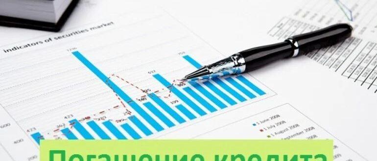 Как выбрать оптимальный способ погашения кредита?