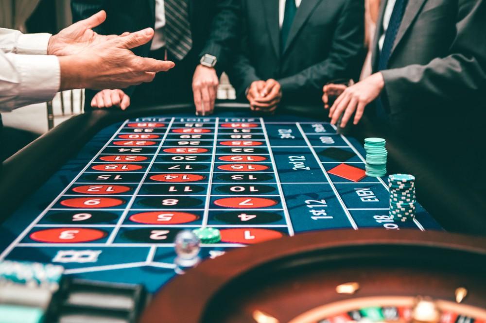 Онлайн казино – легальная игра
