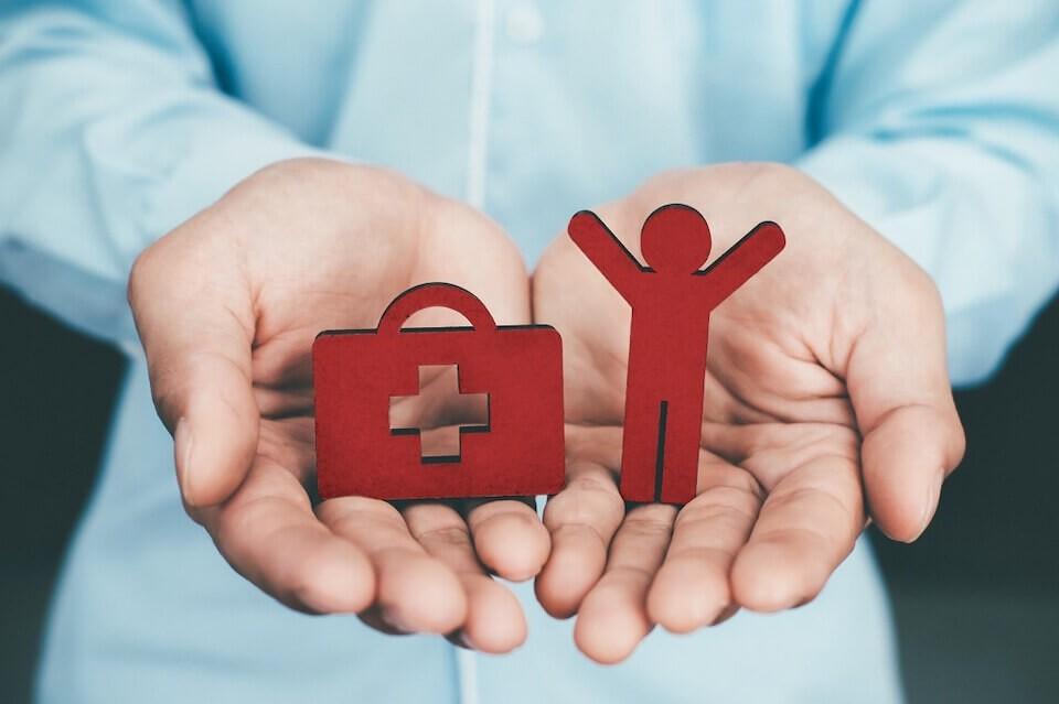 Медицинское страхования сотрудников