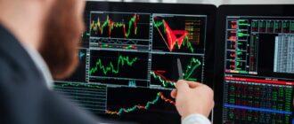 Дневная торговля на фондовой бирже