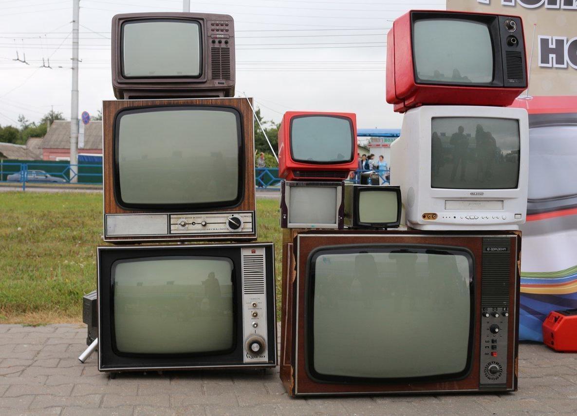 Стоит ли продавать совой кинескопный телевизор?