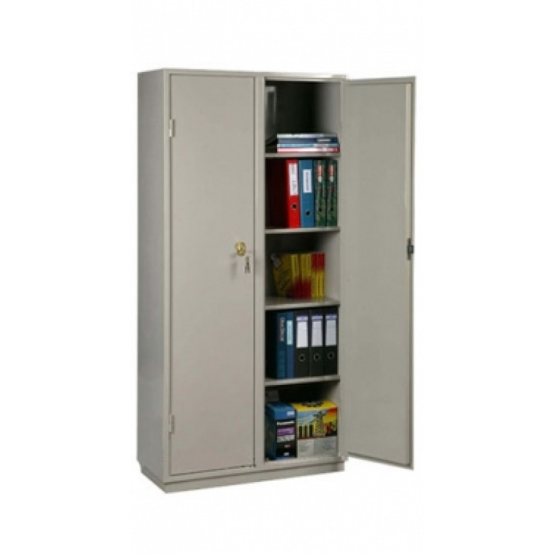 Бухгалтерский шкаф – незаменимый предмет для любого офиса
