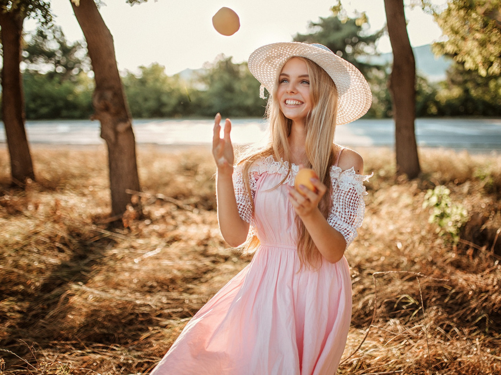 Платья – отличный выбор для любой девушки в мире