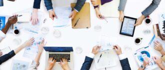 Преимущества обучения сотрудников в режиме онлайн