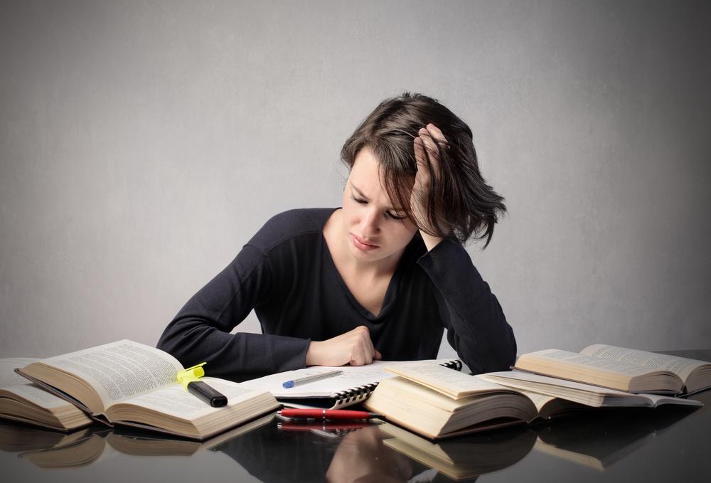 Частые ошибки при написании дипломной работы